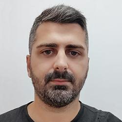 Cömert Ahmet Şahin