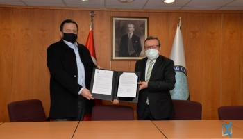 Uludağ Üniversitesi ve Pandora X Doktora ile İş Birliği