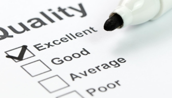 Quality Assurance is key to quality care